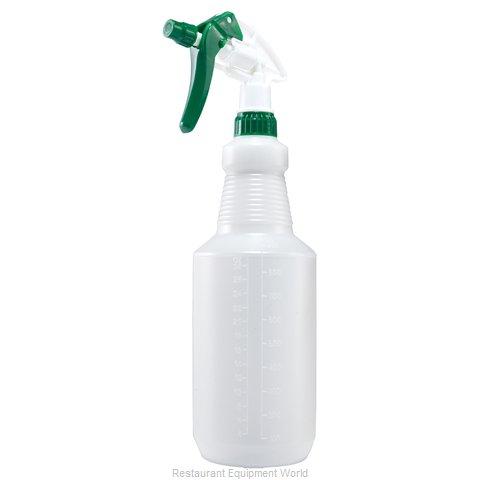 Winco PSR-9 Sprayer Bottle, Plastic