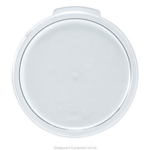Winco PTRC-1222C Food Storage Container Cover