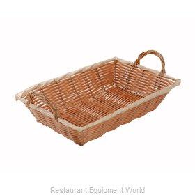 Winco PWBN-12B Bread Basket / Crate