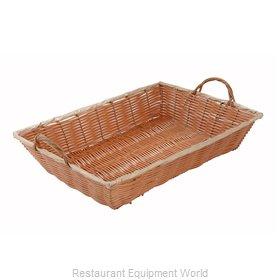 Winco PWBN-16B Bread Basket / Crate