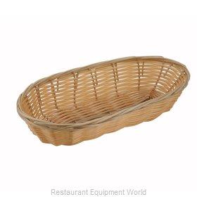Winco PWBN-9B Bread Basket / Crate