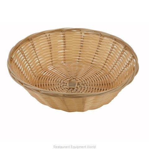Winco PWBN-9R Bread Basket / Crate