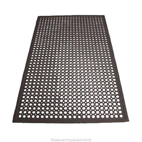 Winco RBM-35K Floor Mat, General Purpose