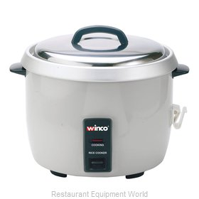 Winco RC-P300 Rice Cooker