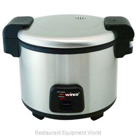 Winco RC-S300 Rice Cooker