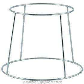 Winco SFR-7 Display Stand, Pedestal