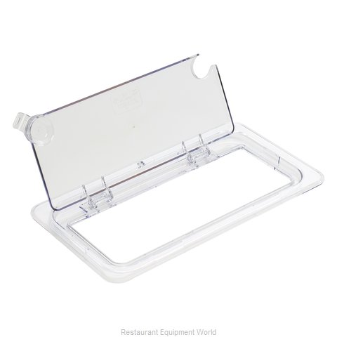 Winco SP7300H Food Pan Cover, Plastic
