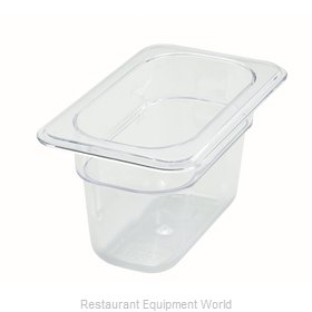 Winco SP7904 Food Pan, Plastic