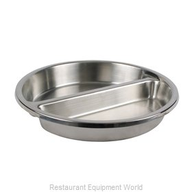 Winco SPFD-2R Chafing Dish Pan