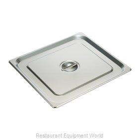 Winco SPSCTT Steam Table Pan Cover, Stainless Steel