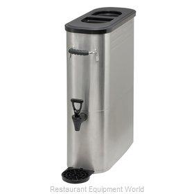 Winco SSBD-5 Tea Dispenser