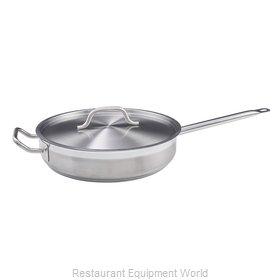 Winco SSET-7 Saute Pan