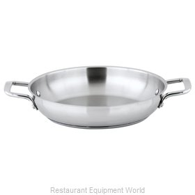 Winco SSOP-11 Omelet Pan