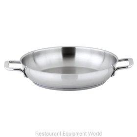 Winco SSOP-12 Omelet Pan