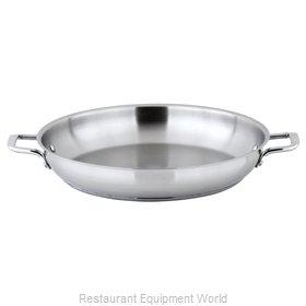 Winco SSOP-14 Omelet Pan