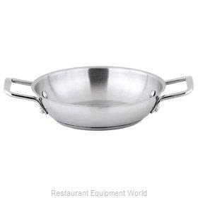 Winco SSOP-8 Omelet Pan