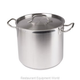 Winco SST-16 Induction Stock Pot