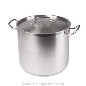Winco SST-20 Induction Stock Pot