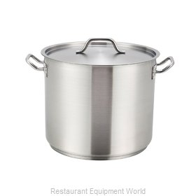 Winco SST-40 Induction Stock Pot