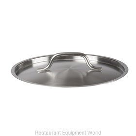 Winco SSTC-10 Cover / Lid, Cookware