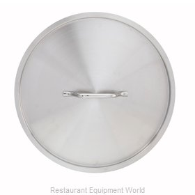 Winco SSTC-80 Cover / Lid, Cookware