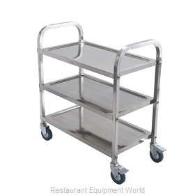 Winco SUC-30 Cart, Transport Utility