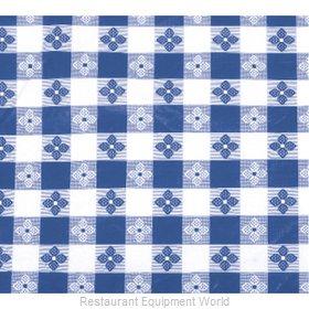 Winco TBCO-70B Table Cloth, Vinyl