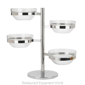 Winco TDSF-4 Display Stand, Tiered