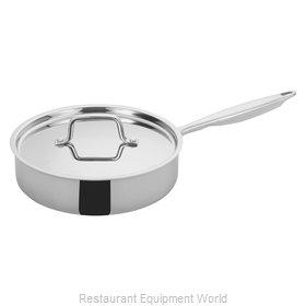 Winco TGET-3 Saute Pan