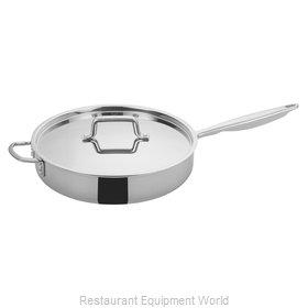 Winco TGET-6 Saute Pan