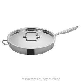 Winco TGET-7 Saute Pan