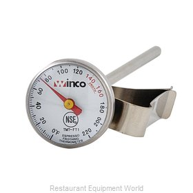 Winco TMT-FT1 Thermometer, Hot Beverage