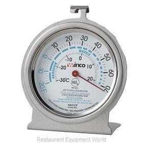 Winco TMT-RF3 Thermometer, Refrig Freezer