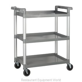 Winco UC-2415G Cart, Transport Utility