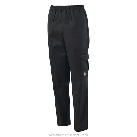 Winco UNF-11KXS Chef's Pants