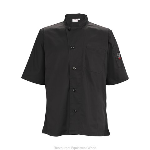 Winco UNF-9K3XL Cook's Shirt