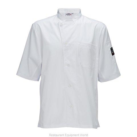 Winco UNF-9W3XL Cook's Shirt