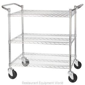 Winco VCCD-1836B Cart, Transport Utility