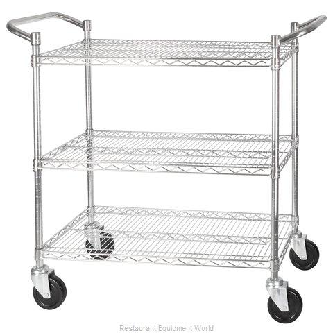 Winco VCCD-2448B Cart, Transport Utility