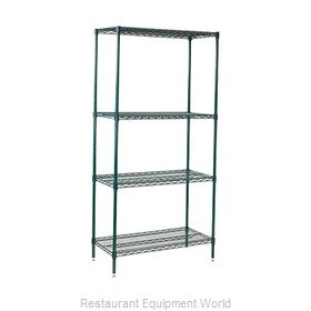 Winco VEXS-1848 Shelving Unit, Wire