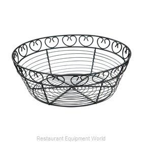 Winco WBKG-10R Bread Basket / Crate