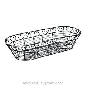 Winco WBKG-15 Bread Basket / Crate
