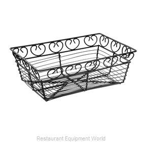 Winco WBKG-9 Bread Basket / Crate