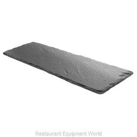 Winco WDL001-301 Platter, Stone