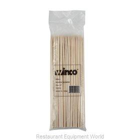 Winco WSK-08 Skewers, Bamboo