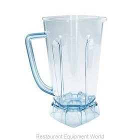 Winco XLB1000P11 Blender Container