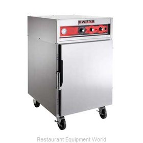 Wittco 1001 Oven Slow Cook Hold Cabinet Electric