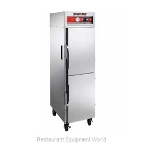 Wittco 1220-15 Heated Holding Cabinet Mobile