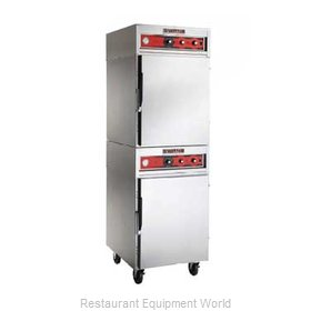 Wittco 1401 Oven Slow Cook Hold Cabinet Electric