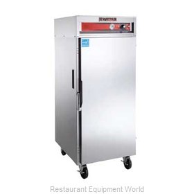 Wittco 1826-13 Heated Holding Cabinet Mobile